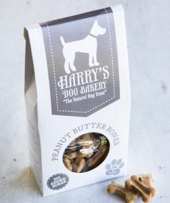 Dog Treats Subscription Option