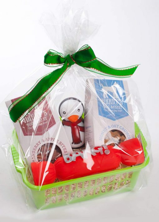 Harry's Small Christmas Hamper