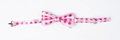 CANDY SPOT BOW TIE