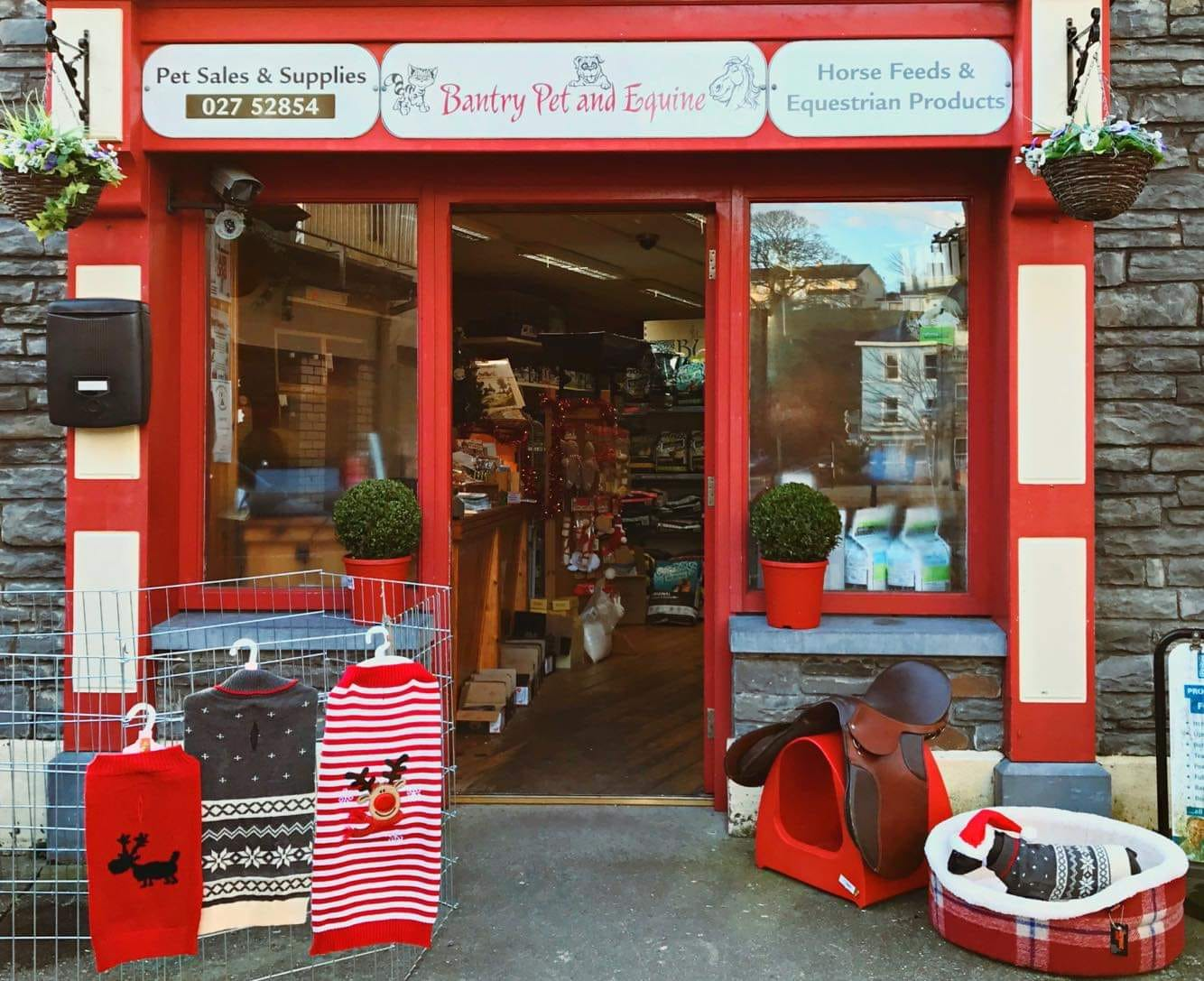 Bantry Pet and Equine