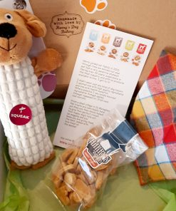 The Dog Gift Box